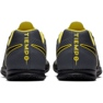 Beltéri cipő Nike Tiempo Legend 7 Club Ic Jr AH7260-070 szürke grafit 5