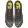 Nike Mercurial Vapor 12 Elite Fg M AH7380-070 futballcipő szürke szürke / ezüst 2