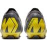 Nike Mercurial Vapor 12 Elite Fg M AH7380-070 futballcipő szürke szürke / ezüst 6