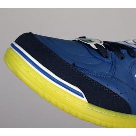 Beltéri cipő Joma Top Flex 804 In M J10012001.804.IN kék kék 1