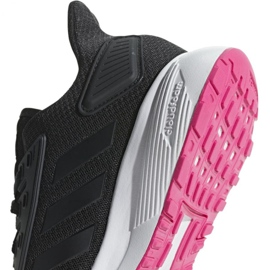 Futócipő adidas Duramo 9 W F34665 fekete 4