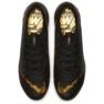 Nike Mercurial Vapor 12 Elite Fg M AH7380-077 futballcipő fekete fekete 2