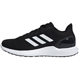 Futócipő adidas Cosmic 2 M F34877 fekete 1