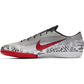 Nike Mercurial Vapor X 12 Academy cipő Neymar Ic M AO3122-170 szürke szürke / ezüst 1