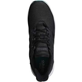 Adidas Duramo 9 M F34494 futócipő fekete 1
