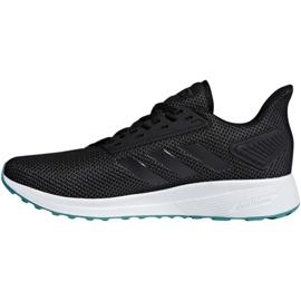 Adidas Duramo 9 M F34494 futócipő fekete 2
