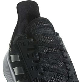 Adidas Duramo 9 M F34494 futócipő fekete 3
