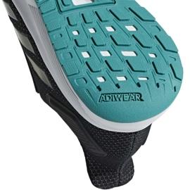 Adidas Duramo 9 M F34494 futócipő fekete 5
