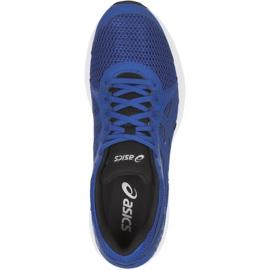 Cipő Asics Jolt 2 M 1011A167-400 kék 1