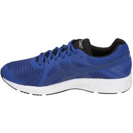 Cipő Asics Jolt 2 M 1011A167-400 kék 2
