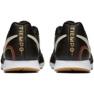Beltéri cipő Nike Tiempo Legend X 7 Academy 10R Ic M AQ2217-027 fekete fekete 4