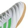 Beltéri cipő adidas Copa 19.3 Sala Sala BC0559 fehér fehér 3