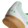 Beltéri cipő adidas Copa 19.3 Sala Sala BC0559 fehér fehér 4