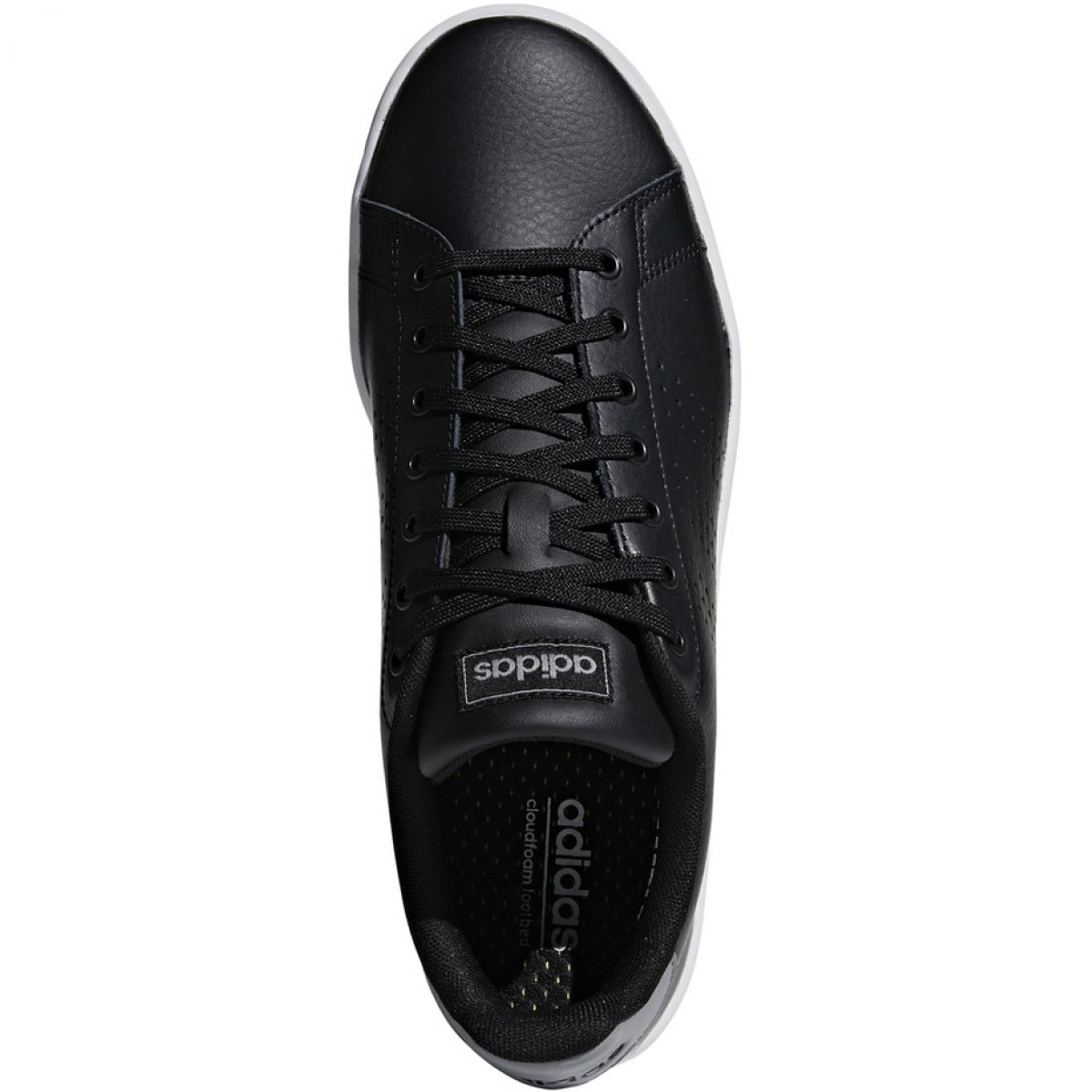 Adidas Advantage M F36423 cipő fehér