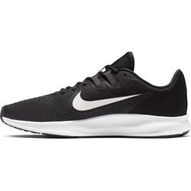 Futócipő Nike Downshifter 9 M AQ7481-002 fekete 1
