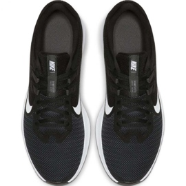 Futócipő Nike Downshifter 9 M AQ7481-002 fekete 2