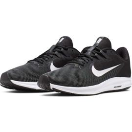 Futócipő Nike Downshifter 9 M AQ7481-002 fekete 3