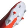 Foci csizma adidas Nemeziz 19.3 Ll Fg M F99997 piros piros 6