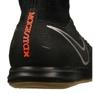 Nike MagistaX Proximo Ii Ic Jr 843955-009 beltéri cipő grafit fekete 4