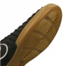 Nike MagistaX Proximo Ii Ic Jr 843955-009 beltéri cipő grafit fekete 5