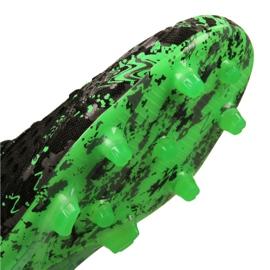 Futballcipő Puma Future 19.1 Netfit Low Fg / Ag M 105534 02 fekete fekete 2