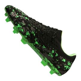 Futballcipő Puma Future 19.1 Netfit Low Fg / Ag M 105534 02 fekete fekete 5
