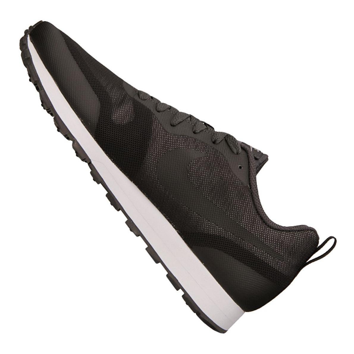 Cipő Nike Md Runner 2 19 M AO0265 003 fekete