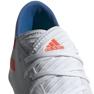 Adidas Nemeziz Messi futballcipő 19.3 Tf M F34430 fehér fehér 8