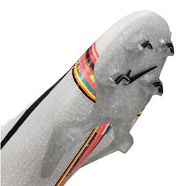 Labdarúgás cipő Nike Superfly 6 Elite Fg M AJ3547-009 fehér fehér 1