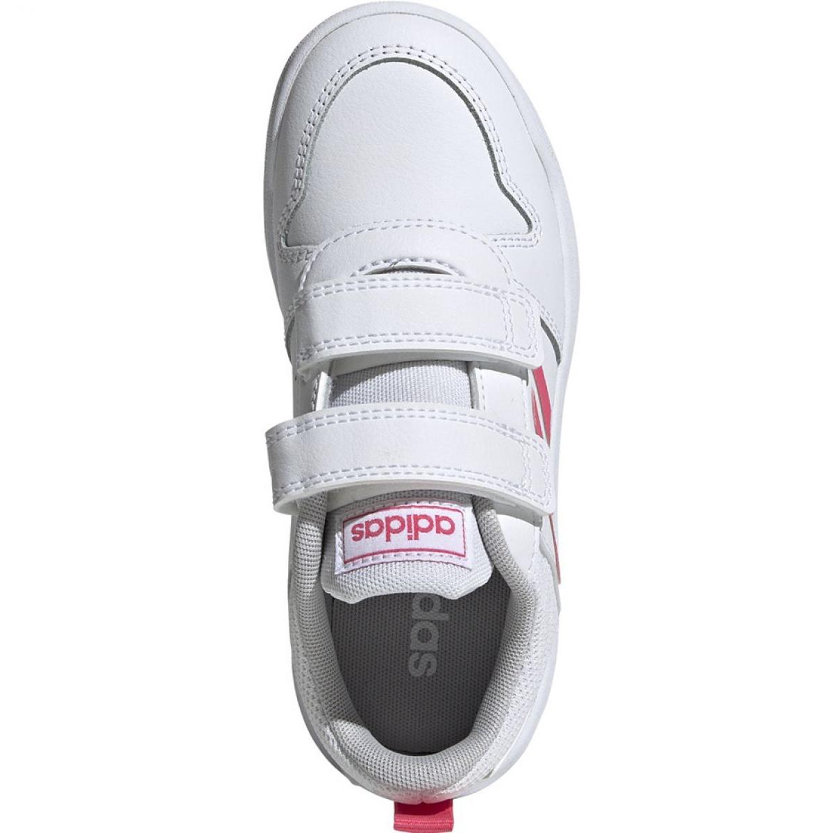 Adidas Tensaur C EF1097 cipő fehér