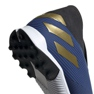 Adidas Nemeziz 19,3 Ll Tf M EF0387 futballcipő kék sötétkék 5