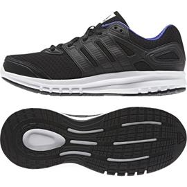 Adidas duramo 6 k Jr B26509 futócipő fekete 2