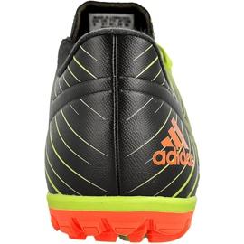 Adidas Messi 15.3 Tf M S74696 futballcipő zöld zöld 3