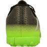 Adidas Messi 16.4 Tf Jr AQ3515 futballcipő fekete fekete 2