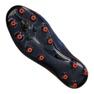 Labdarúgás cipő Nike Phantom Vsn Elite Df AG-Pro M AO3261-440 sötétkék haditengerészet 5