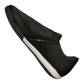 Beltéri cipő Nike Zoom Phantom Vnm Pro Ic M BQ7496-077 fekete sokszínű 1