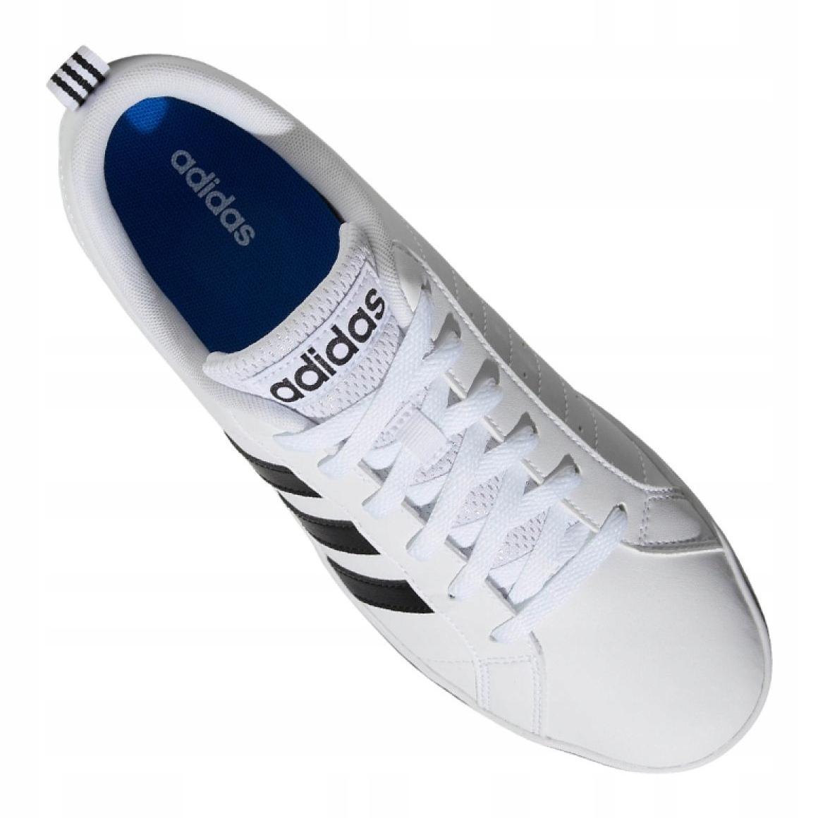 Sportcipő ADIDAS AW4594 VS PACE FEHÉR