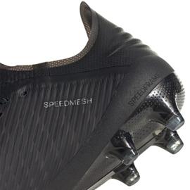 Foci cipő adidas X 19.1 Fg M F35314 fekete fekete 4