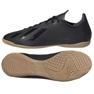 Beltéri cipő adidas X 19.4 M F35339-ben fekete fekete 3