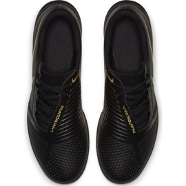 Nike Phantom Venom Club Tf M AO0579-077 futballcipő fekete fekete 1