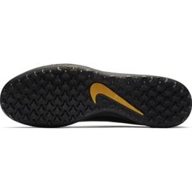 Nike Phantom Venom Club Tf M AO0579-077 futballcipő fekete fekete 5