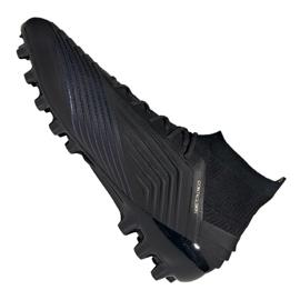 Adidas Predator 19.1 Ag M EF8982 futballcipő fekete fekete 5