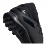 Adidas Nemeziz 19.3 Tf M F34428 futballcipő fekete fekete 2