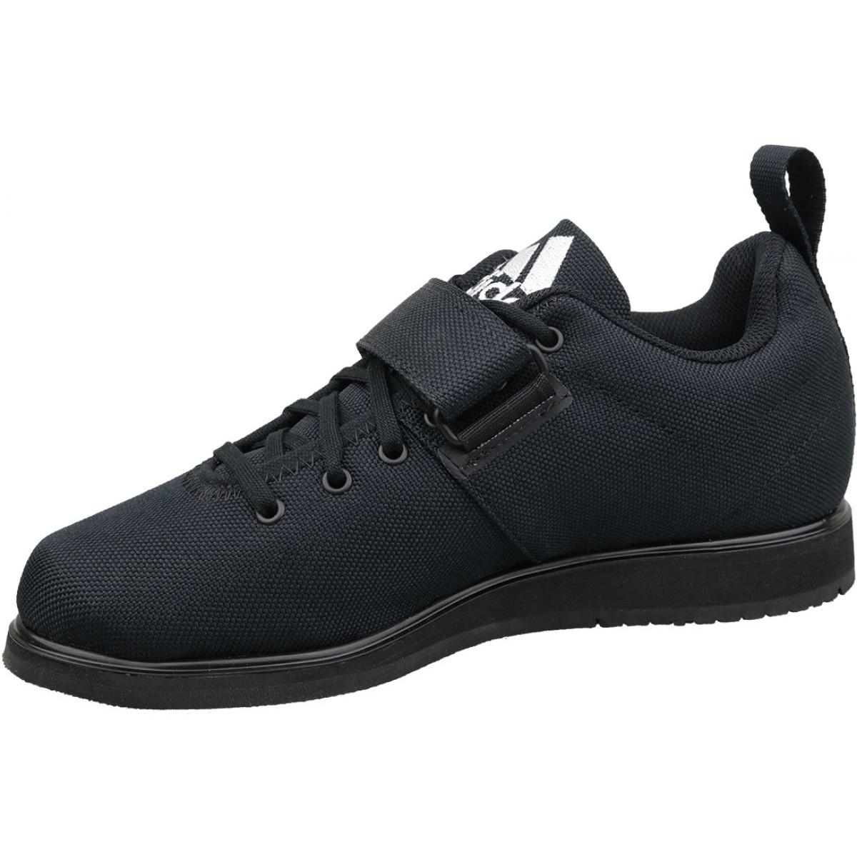 Adidas Powerlift 4 W BC0343 cipő fekete