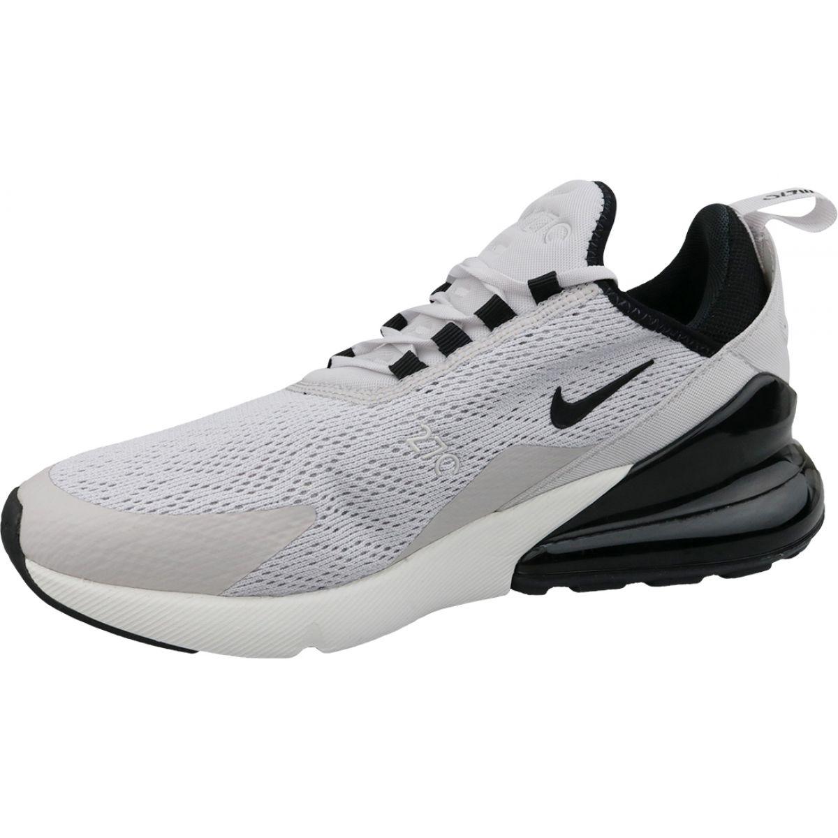 Nike Air Max 270 W AH6789 012 cipő fehér