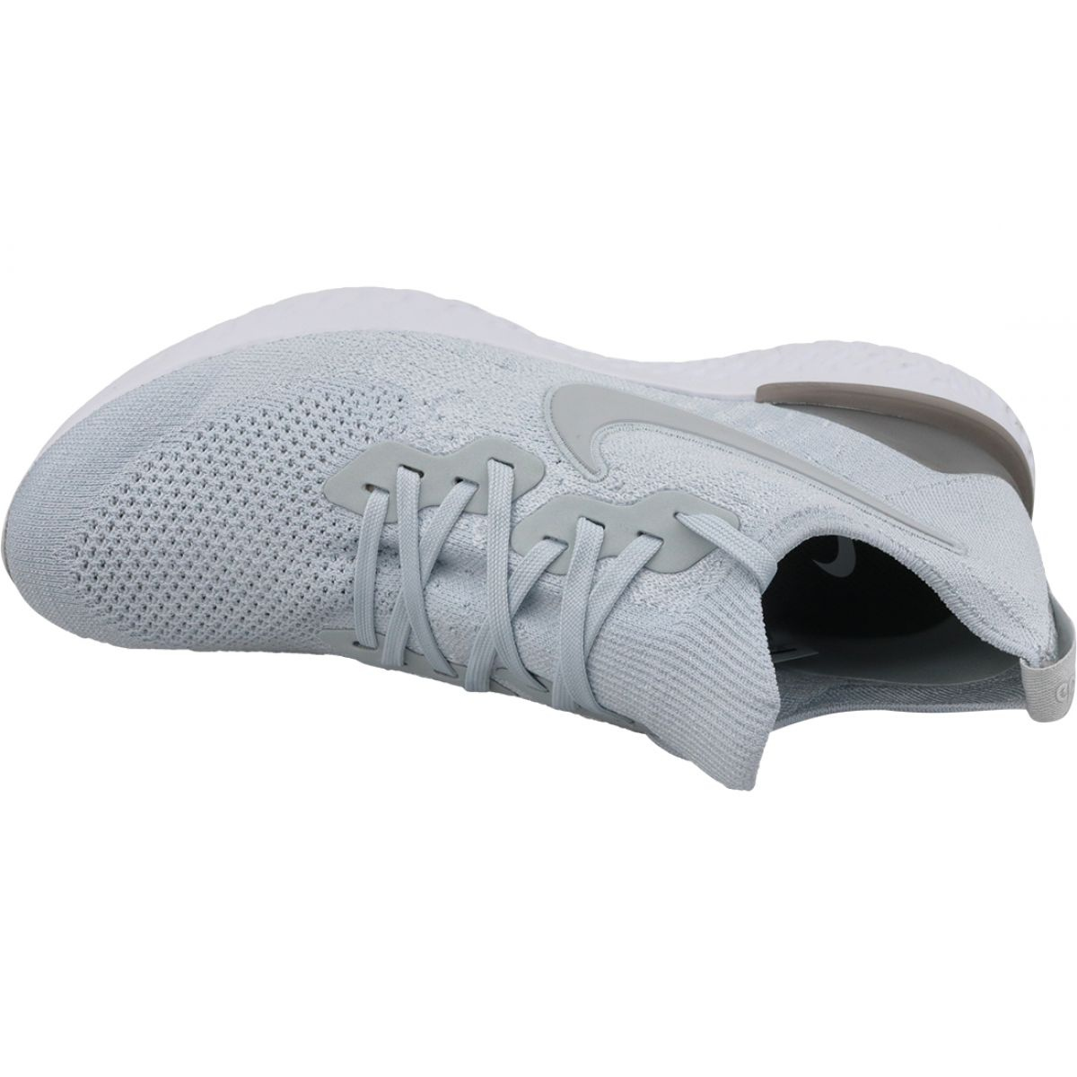 Cipők Nike Epic React Flyknit 2 M BQ8928 004 fehér