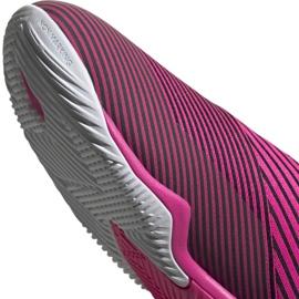 Foci csizma adidas Nemeziz 19.3 in M EF0393 pink rózsaszín rózsaszín 3