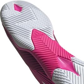 Foci csizma adidas Nemeziz 19.3 in M EF0393 pink rózsaszín rózsaszín 5