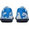 Labdarúgás cipő Nike Mercurial Vapor 13 Club Ic M AT7997 414 kék 4