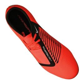 Nike Phantom Vnm Pro AG-Pro M AO0574-600 futballcipő narancs narancs 3